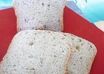 Předměřický škvarkový chleba