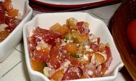 Salát salsaro