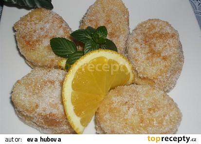 Smaženky z Vaření