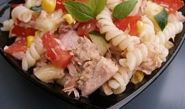 Tuňákový salát
