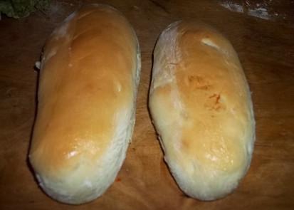 můžeme dělat chlebíčky...