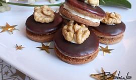 Kakaové dortíčky II