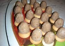 Mandlové včelí úly