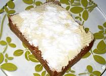 Milanův chléb s máslem