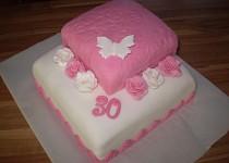 Pro dceru k narozeninám