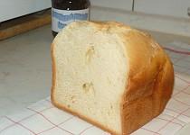 Sladký chléb z návodu k dom. pekárně