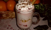 Zmrzlinovy pohar 'dhe samo carce'