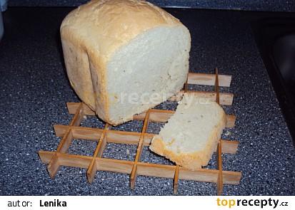 Chléb bílý kmínový