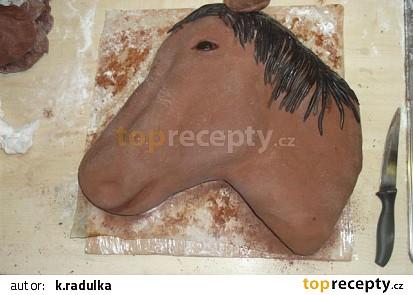 Dort koňská hlava