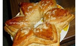 Ořechovo - vanilková hvězda