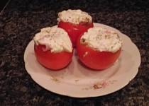 Pchaná rajčata