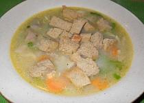 Rybí polévka z Osíka