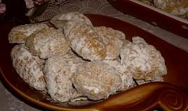 Škvarkové cukroví babičky Josefíny