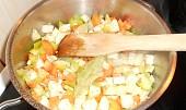 Zeleninový boršč