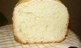 Dobrý toustový chléb