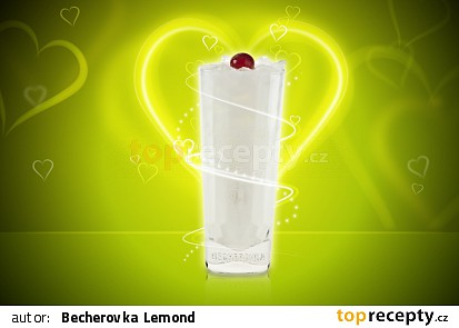 Lemond Cherry Cream