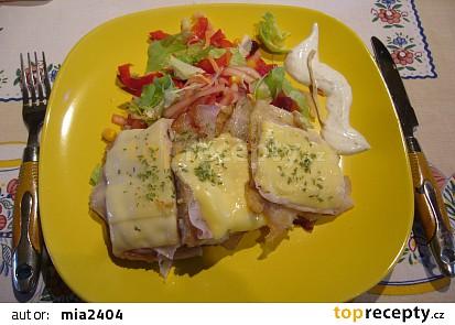Pangasius na slanince