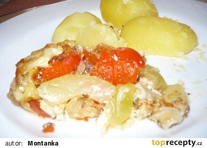 Ratatouille po česku