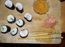 Sushi II.