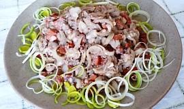 Salát Pišty Hufnágela