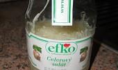 Celerový salát