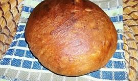 Chlebíček malý bochníček