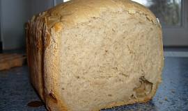 Chlebík domácí jako kupovaný