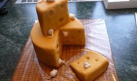 DORT  sýr s myškami
