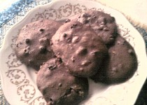 Cookies - velice jednoduché :)