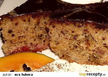 Kešu koláč