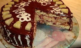 Ostravský dort