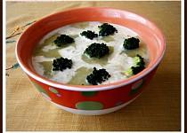 Brokolicová polévka II