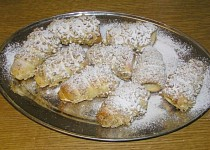 Kremrole-trdelníky