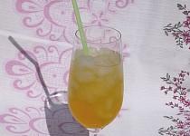 Pomerančový sirup (a jiné)