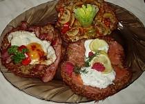 Sváteční bramborák