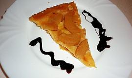 Tarte Tatin (Obrácený koláč)