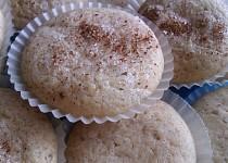 Voňavé muffinky s chutí krupicové kaše