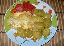 Kuřecí plátek pašerák (dietní)