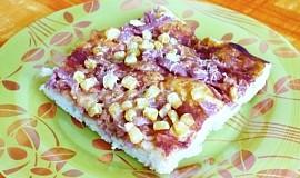Pizza ala Jana