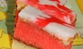 Punčové řezy jako z cukrárny