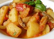 Sicilské brambory