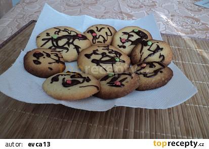 Sušenky pro děti