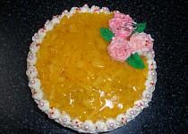 Svatební mini dortík