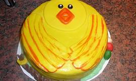 Velikonoční dorty