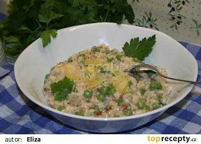 Benátské risi e bisi