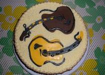 Dort kytary