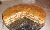 Libuščin jablečný dort