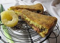 Olomoucký voňavý koláč