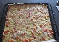 """Pasecká """"pizza"""""""