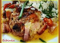 Prvomájové provensálské kuře